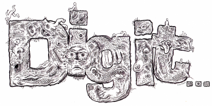 Dig It! Band Logo